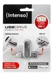 Intenso iMobile Line Pro - USB-Flash-Laufwerk 3535580