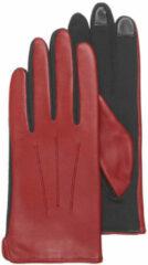 Otto Kessler Dames Touchscreen Handschoenen Mia Crimson XS/S