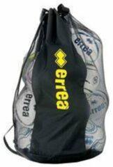 Ballentas Errea - T0392 - Voor max. 12 ballen - Zwart