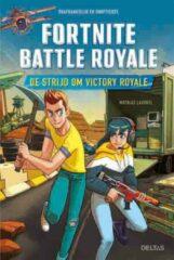 Ons Magazijn Fortnite Battle Royale 2 - De strijd om Victory Royale
