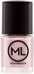 Huidskleurige Model Launcher Nail Polish - Taupless Beach