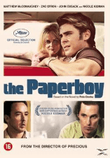 E1 ENTERTAINMENT ONE BENELUX The Paperboy | DVD