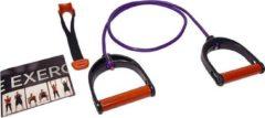 Lifeline - R2 Power Cable 1,52m - 9 kg paars