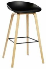 Witte HAY About a Stool AAS32 Barkruk 65 cm