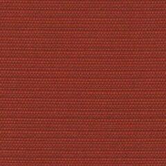 Rode Acrisol Mediterraneo Terracota oranje bruin 1108 stof per meter buitenstoffen, tuinkussens, palletkussens