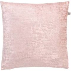 Beige Dutch decor kussenhoes cily 45x45 cm nude