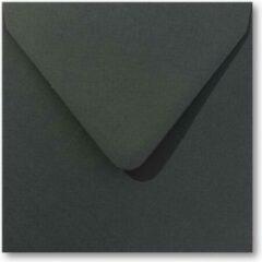 Enveloppenwinkel Envelop 12,5 x 14 Retro Jagergroen, 60 stuks
