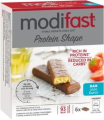 Modifast Protein shape reep chocolade kokos 162 Gram