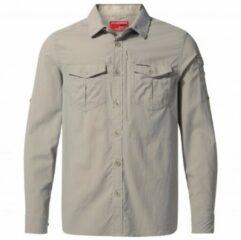 Craghoppers NosiLife Adventure II shirt (lange mouwen) - Overhemden