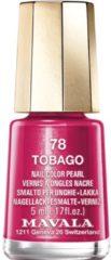 Mavala 078 - Tabago Nail Color Nagellak 5 ml