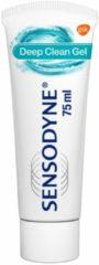4x Sensodyne Tandpasta Deep Clean Gel 75 ml