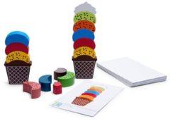 BS Toys Ijs Creaties Spel - Hout