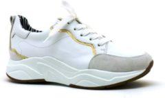 SOFTWAVES 7.89.03/00 Sneaker wit maat 39,5