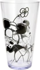 Transparante Zak!Designs Zak designs Mini Mouse Long drink beker