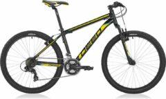 Deed - Hoop 26 Inch 40 Cm Heren 21v V-brake Zwart/geel