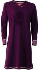 Irresistible Dames Nachthemd Paars IRNGD2502A Maten: L