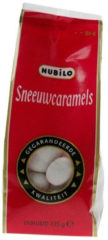Nubilo Sneeuwcaramels 135 Gram