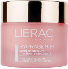 Ales Groupe Cosmetic Deutschland GmbH LIERAC Hydragenist Creme N
