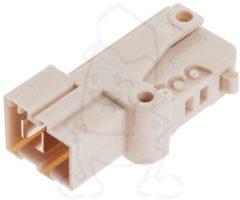 Arcelik Mikroschalter, Schließer für Waschmaschinen 481227138358