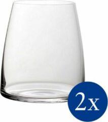 VILLEROY & BOCH - MetroChic - Whiskyglas 0,56l s/2