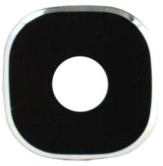 Xccess Camera Protection Sticker Samsung Galaxy S7 Black - Xccess