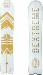 Witte BeXtreme Dust Snowboard - Freeride - 160 cm (wide)