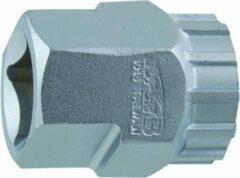 Zilveren Super b Cassette tandwiel afnemer