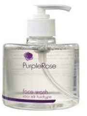 Volatile Purple Rose Face Wash (300ml)