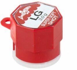 Zilveren Dinsmores Single Shot LG - 3.0g