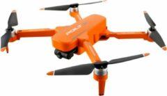Trendtrading Infinity drone met 4K Full HD Dual Camera - 30 minuten vliegtijd - 50x Zoom - 5G Wifi - Foto - Video - Quadcopter - Oranje