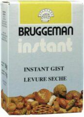 Bruggeman Instant gist (5 x 11 gram) 55 Gram