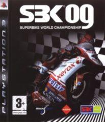 Codemasters SBK-09: Superbike World Championship