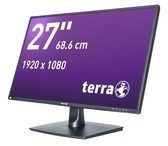 Wortmann TERRA GREENLINE PLUS 2756W - LED-Monitor 3031228