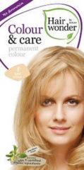 Hairwonder Colour & Care 8 - Light Blond - Haarverf