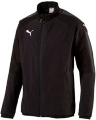 Trainingsjacke Ascension Woven Jacket 654921-05 Puma Puma Black-Puma Black