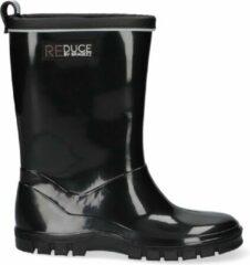 Braqeez 120960-589 Jongens - Zwart - PVC - Geen Sluiting - Duurzaam/Recyclebaar