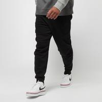 Zwarte Nike Sportswear Tech Fleece Joggingbroek Heren - Maat S