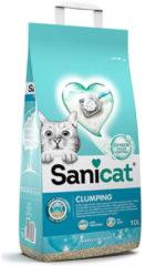 Sanicat Kattenbakvulling Marseille Soap 16 liter