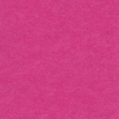 Fuchsia Merkloos / Sans marque Vloeipapier tissuepapier zijdepapier HOTPINK, 50x75cm - 17gr (480 stuks)