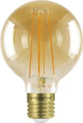 Integral Sona Led-lamp - E27 - 1800K Warm wit licht - 5 Watt - Dimbaar