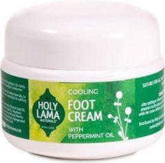 Holy Lama Naturals Voetencrème (250 gram)