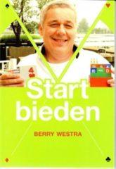 Bruna Start bieden - Boek Berry Westra (9491761005)