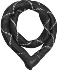 Abus Kettingslot 8210/110 Steel-O-Chain IVEN Zwart ART2 Zwart