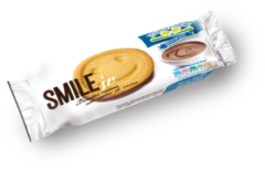 NABU Srl Happy Farm Smile Jr Con Crema Al Cacao