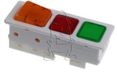 Liebherr Schaltmodul mit Schalter für Kühlschrank 006071877