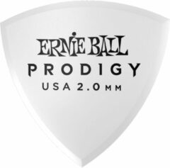 Ernie Ball 9337 Prodigy Shield 2.0 mm plectrumset (6 stuks)