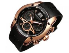 Romanson Active AL1216HM2KA36R Heren Horloge