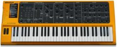 Gele Studiologic Sledge 2.0 Synthesizer