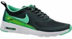 Zwarte Sneakers Nike Air Max Thea Print GS 820244-002