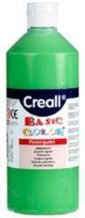 Bruna Plakkaatverf Creall Basic 15 middengroen 500ml